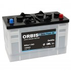 Orbis BSo130 Deep Cycle Solar-Power DC 12V 130Ah Solarbatterie