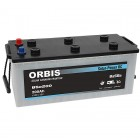 Orbis BSo200 Deep Cycle Solar-Power DC 12V 200Ah Solarbatterie