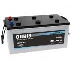 Orbis BV230 Caravan-Power DC 12V 230Ah 96801