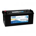 Exide ES2400 Equipment Gel 210Ah (G210) VRLA