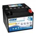 Exide ES290 Equipment Gel 25Ah (G25) VRLA