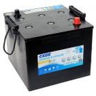 Exide ES1200 Gel Batterie 110Ah VRLA G110 Nato