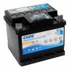 Exide ES450 Equipment Gel 40Ah (G40) VRLA