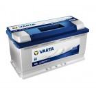 Varta G3 Blue Dynamic 595 402 080 Autobatterie 95Ah