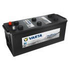 Varta ProMotive Heavy Duty 120Ah 12V I8 (Black) LKW-Batterie