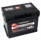 Intact 56077 Start-Power 60Ah 540A 12V Autobatterie