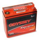 Hawker Odyssey PC680MJ 16Ah 12V Extreme Motorradbatterie