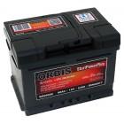Orbis BS56009 StartPowerPlus Autobatterie 60Ah