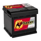 Banner P5003 Power Bull 50Ah 450A Autobatterie