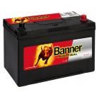 Banner P9504 Power Bull 95Ah 740A Autobatterie
