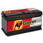Banner P9533 Power Bull 95Ah 780A Autobatterie