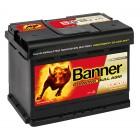 Banner Running Bull AGM 60Ah 56001 Autobatterie