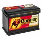 Banner Running Bull AGM 70Ah 57001 Autobatterie