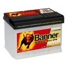 Banner Running Bull EFB 60Ah 56011 Autobatterie (56000)