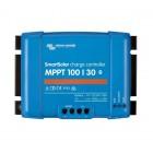 Victron SmartSolar MPPT 100/30 Solarladeregler 12/24V 30A