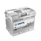 Varta D52 Silver Dynamic AGM 60Ah Start-Stop Plus