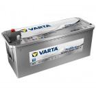 Varta K7 Promotive Super Heavy Duty 645 400 080 12V 145Ah 800A LKW-Batterie