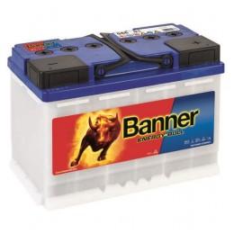 Banner 95601 Energy Bull 80Ah