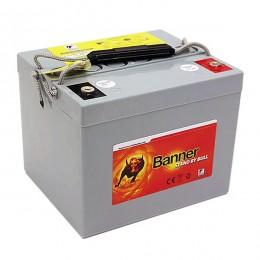 Banner SBG12-44 44Ah 12V GEL Standby Batterie