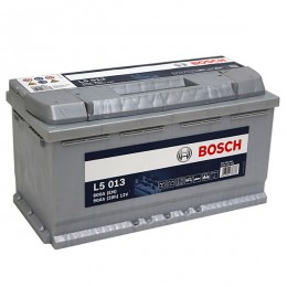 Bosch  L5 013 12V 90Ah Dual Versorgungsbatterie