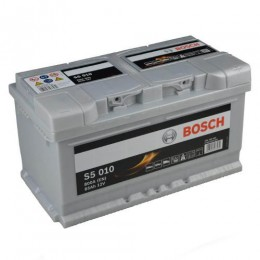 Bosch S5 010 85Ah 800A Autobatterie