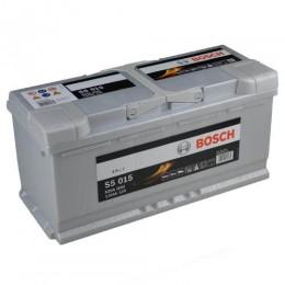 Bosch S5 015 110Ah 920A Autobatterie