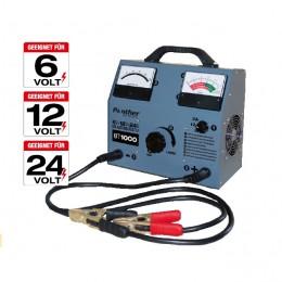 Batterietester BT 1000 AMP Schwerlasttestgerät