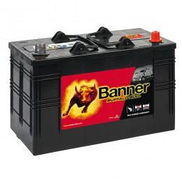 Banner 61047 Buffalo Bull 110Ah LKW-Batterie