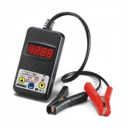 Intact CBT12XS Batterietestgerät