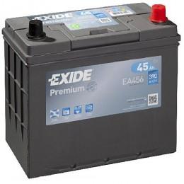 Exide EA456 Premium 45Ah Autobatterie