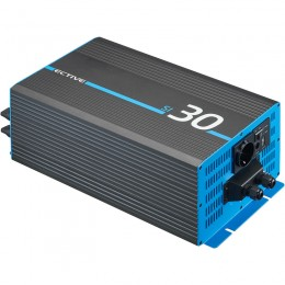 Ective SI302 12V 230V reiner Sinus Wechselrichter 3000W