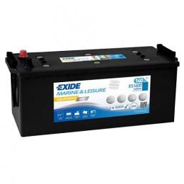Exide ES1600 Gel Batterie 140Ah VRLA G140