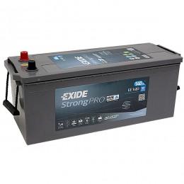 Exide EE1403 Strong PRO 12V 140Ah 760A SHD LKW-Batterie