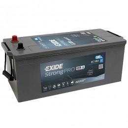 Exide EE1853 Strong PRO 12V 185Ah 1100A SHD LKW-Batterie