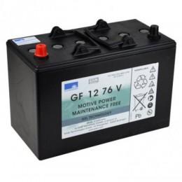 Sonnenschein GF 12 76 V Gel Motive Power 12V 76Ah