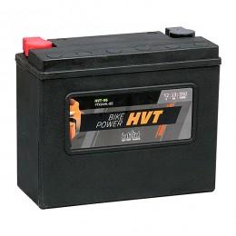 Intact HVT-06 12V 23Ah YTX24HL-BS Motorradbatterie FA AGM
