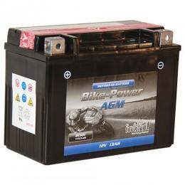 Intact Bike-Power AGM 81501 YTX15-BS Motorradbatterie 12V 13Ah