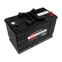 Intact 61028 Start-Power 110Ah LKW-Batterie
