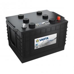 Varta ProMotive Heavy Duty 135Ah 12V J8 (Black) LKW-Batterie