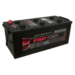 Intact 68032 Start-Power 12V 180Ah LKW-Batterie