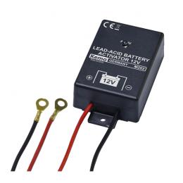Kemo M202 Bleiakku-Aktivator / Refresher 12 V