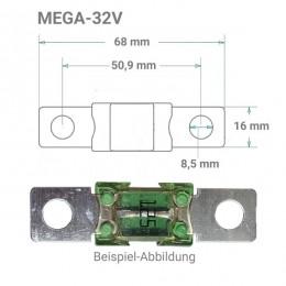 MEGA Sicherung 32V von 80 bis 500A