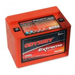 Hawker Odyssey PC310 8Ah 12V Motorradbatterie Extreme Racing 8