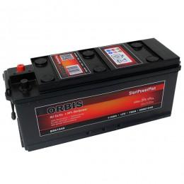 Orbis BS61040 12V 110Ah 760A HD LKW-Batterie