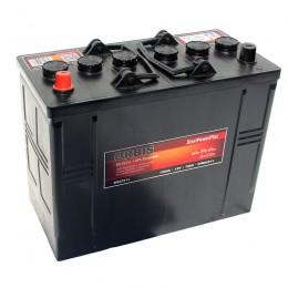 Orbis BS62513 12V 125Ah 720A HD LKW-Batterie Pluspol links