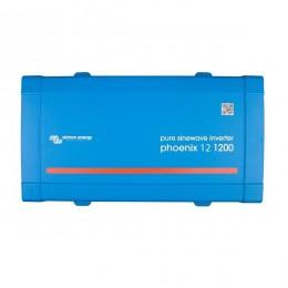 Victron Phoenix 12/1200 VE.Direct 12V 230V 1000W Inverter