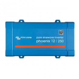 Victron Phoenix 12/250 VE.Direct 12V 230V 200W Inverter