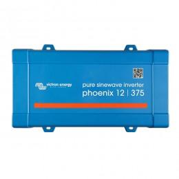 Victron Phoenix 12/375 VE.Direct 12V 230V 300W Inverter