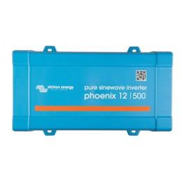 Victron Phoenix 12/500 VE.Direct 12V 230V 400W Inverter