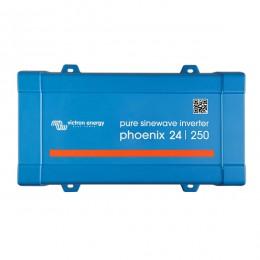 Victron Phoenix 24/250 VE.Direct 24V 230V 200W Inverter